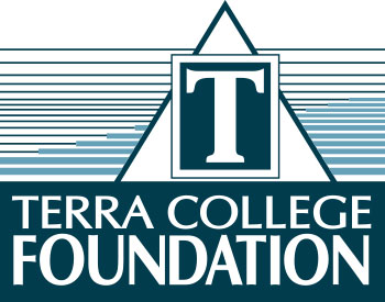 Terra College Foundation logo