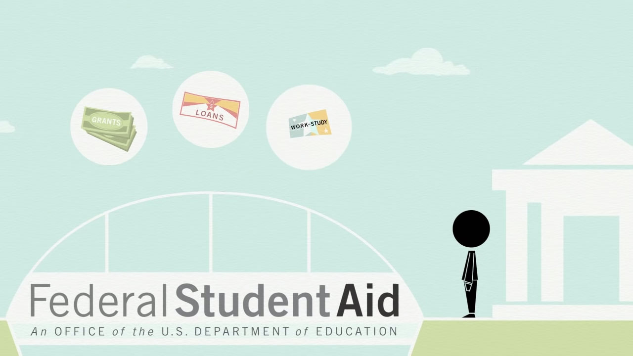 Financial Aid video screenshot