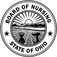 Ohio Board of Nursing Logo