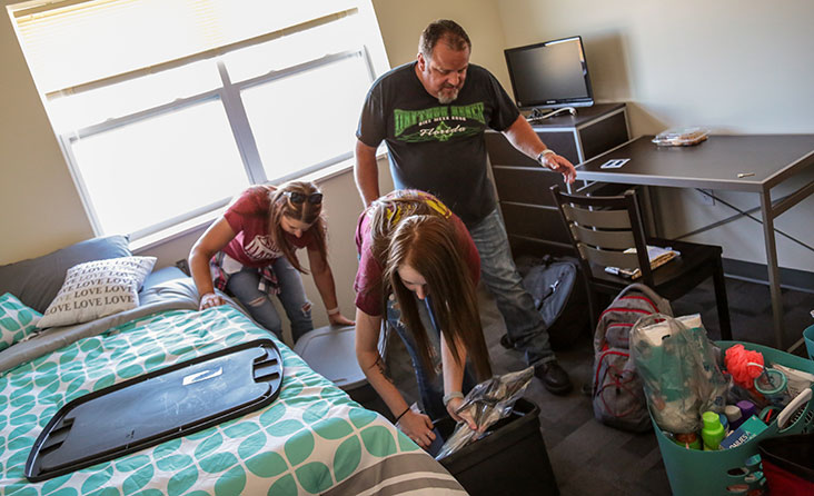 Move in at The Landings photo